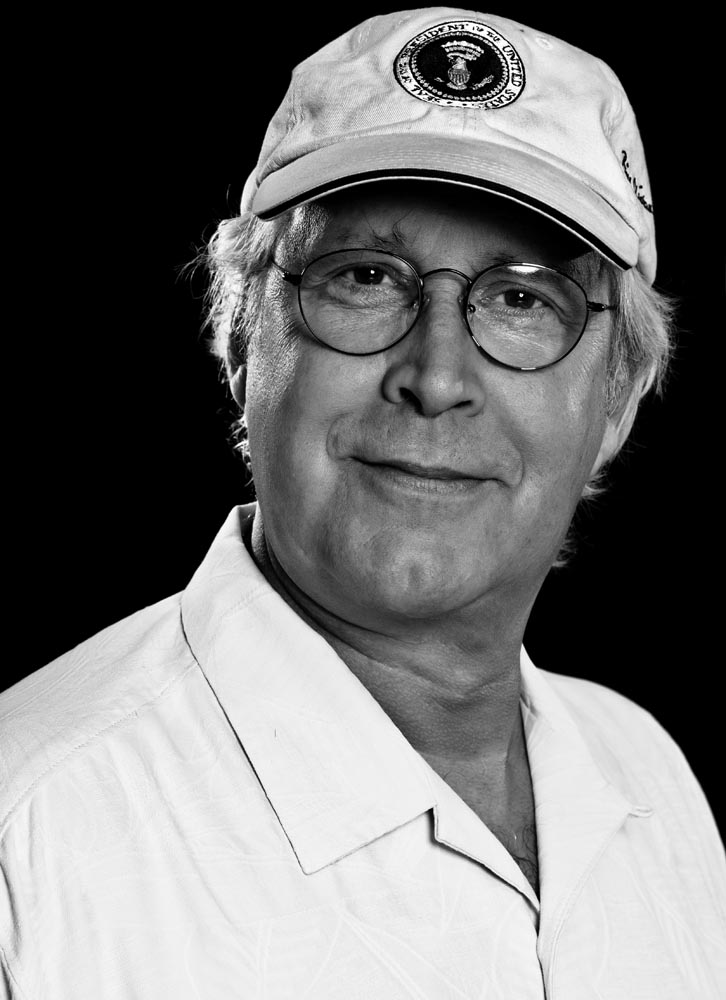Chevy Chase 01