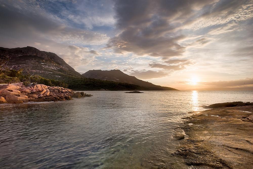 Coles Bay, Freycinet, Tasmania