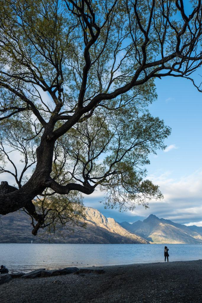 Queenstown, Lake Wakatipu