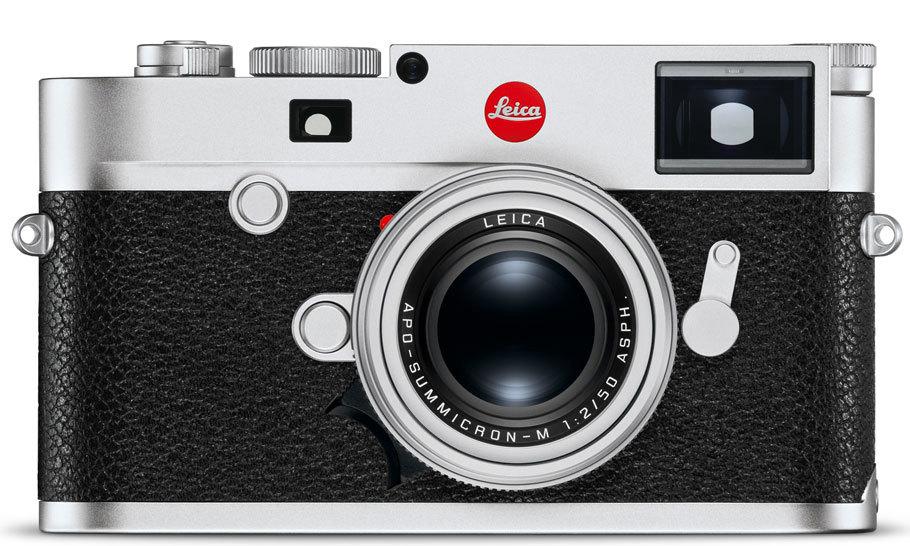 Leica Rangefinder Photography